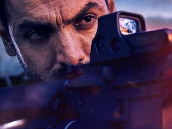 Video: John Abraham prepares for his next action-thriller titled, Attack