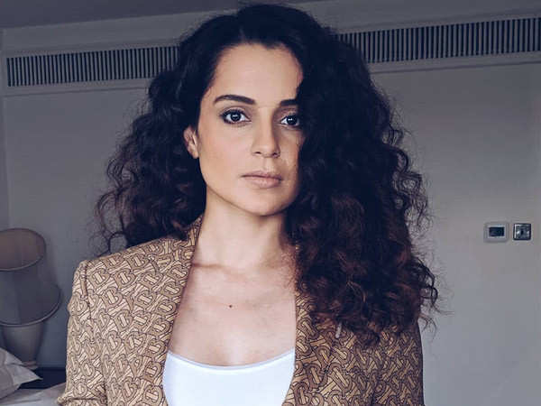 Kangana Ranaut all set to launch her production house called Manikarnika Films