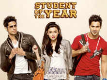 Karan Johar gets nostalgic on Student Of The Year's 7th anniversary