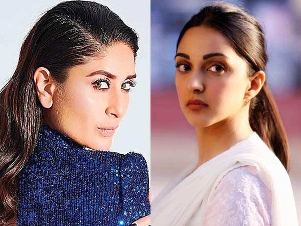 Exclusive:Kareena Kapoor Khan reacts to Preeti's character from Kabir Singh