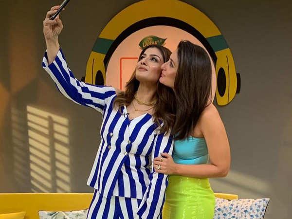 Raveena Tandon is super impressed with Kareena Kapoor Khan