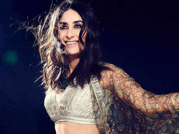 Exclusive: Kareena Kapoor Khan talks about body positivity