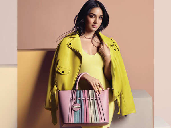 Kiara Advani is the new face of Giordano
