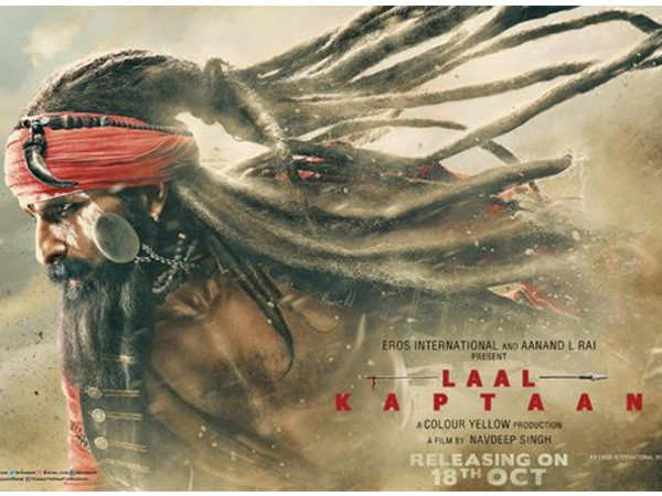 Laal Kaptaan has a slow start at the box-office