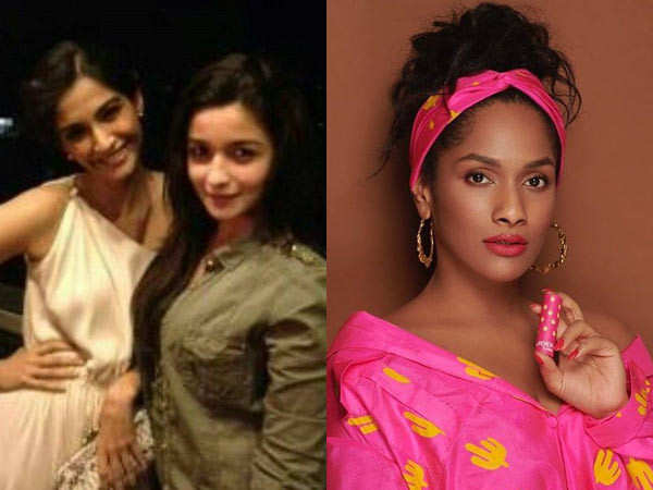 Filmfare Exclusive: Sonam Kapoor and Alia Bhatt to feature in Masaba's biopic?