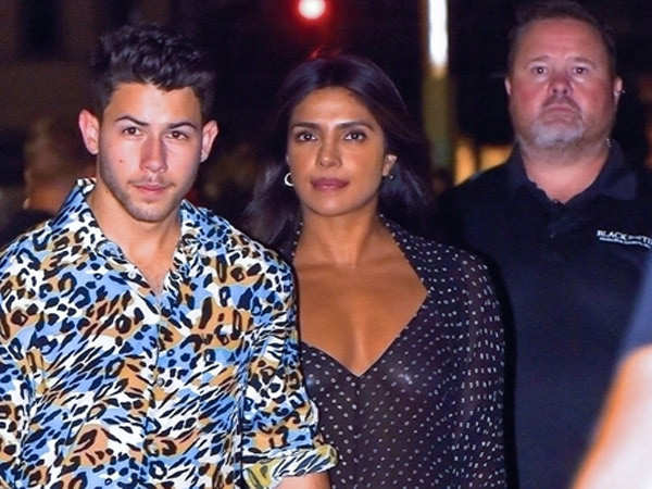 Nick Jonas recounts the time when he saw death closely