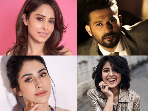 Nushrat Bharucha and Warina Hussain reveal what they would like to give B-town stars this Diwali