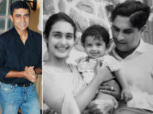 Mohnish Bahl pays a tribute to his late mother, the legendary Nutan