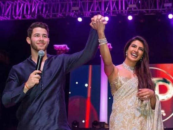 Here's why Priyanka Chopra and Nick Jonas will never collaborate for a song