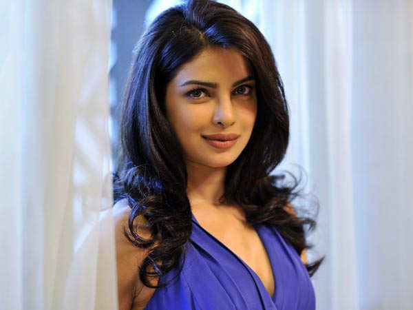 Priyanka Chopra Jonas is the first Indian star to feature on Behind The Tweets