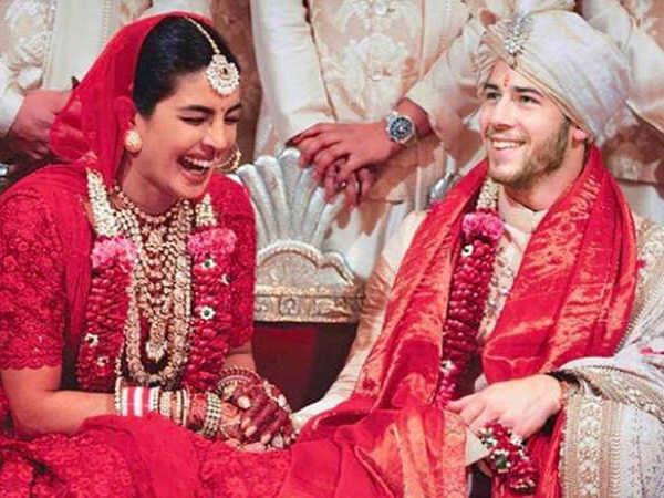 Priyanka Chopra talks about her first wedding anniversary plan with Nick Jonas