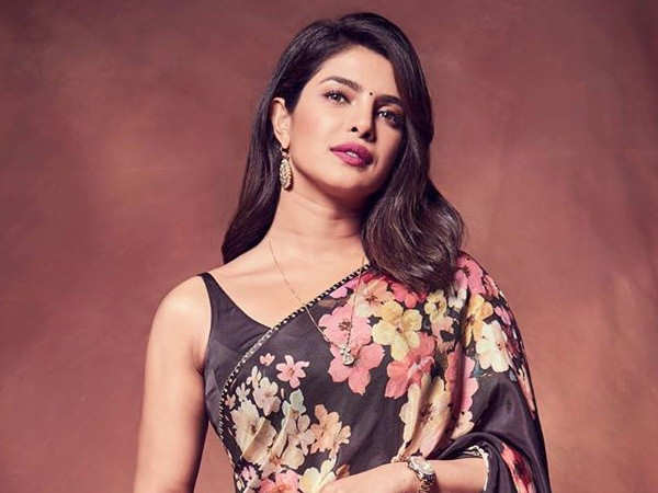 Priyanka Chopra says she has stopped taking work pressure
