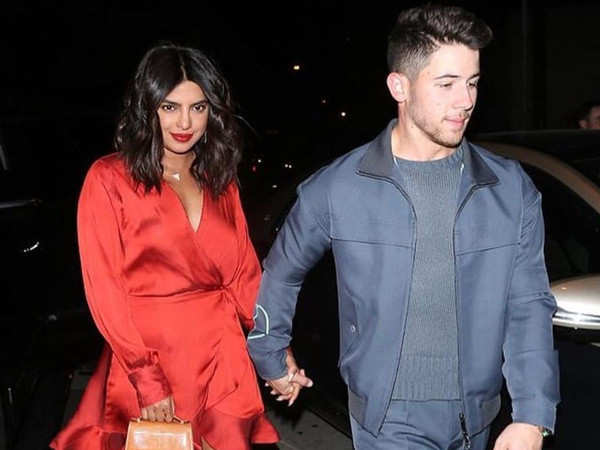 Priyanka Chopra and Nick Jonas' latest outing spells classy
