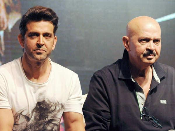 Rakesh Roshan refutes rumours about not directing Krrish 4