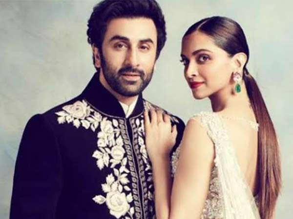 Deepika Padukone and Ranbir Kapoor to shoot for Luv Ranjan's film in February?