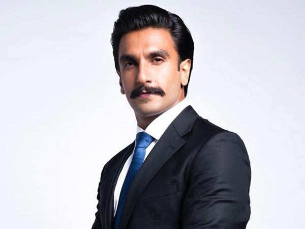 Ranveer Singh heads to Hyderabad to shoot for Sooryavanshi