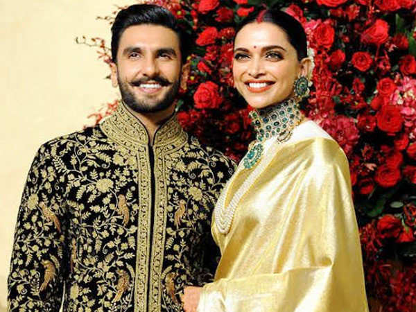 Fans upset on not getting to see Ranveer Singh and Deepika Padukone's Diwali pictures