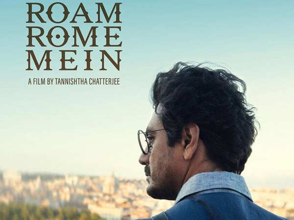 Roam Rome Mein all set to premiere at the Busan International Film Festival