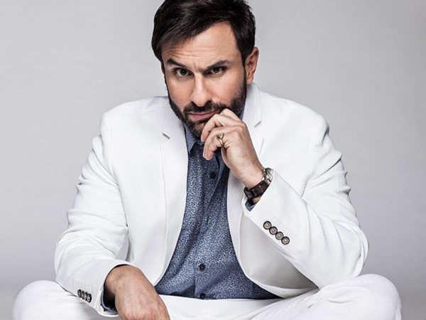 """Male stalker is almost the genre for Indian cinema"" - Saif Ali Khan"