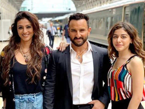 The release of Saif Ali Khan's Jawaani Jaaneman gets postponed