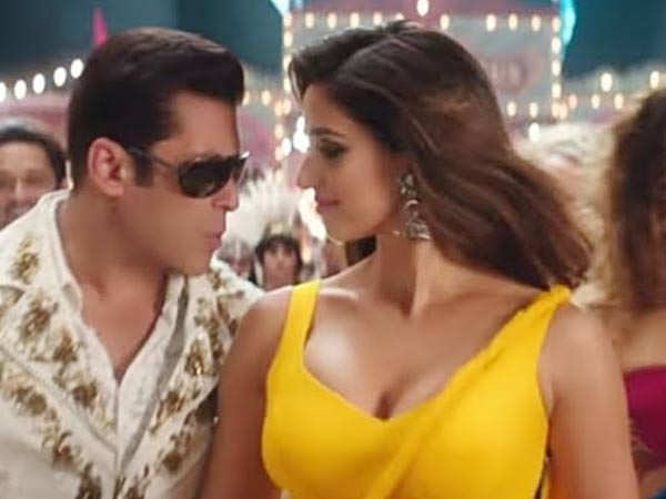 Disha Patani to star opposite Salman Khan once again post Bharat?