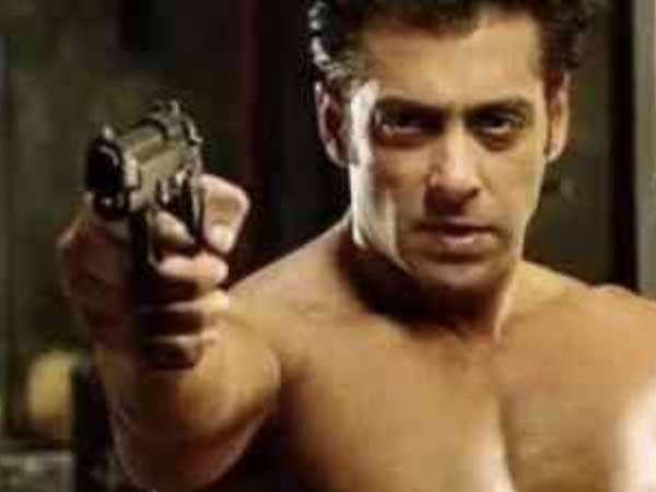 Filmfare Exclusive: Salman Khan all set to impress the audience with Wanted 2