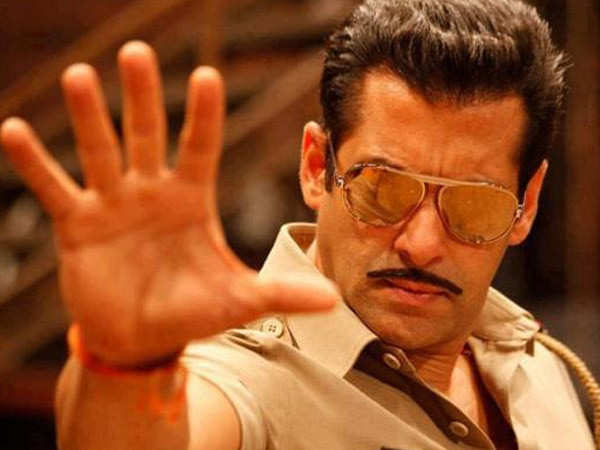 Watch now: Salman Khan has a special message for his fans