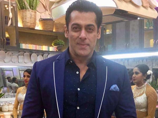 Guess who's helping Salman Khan to dub in Kannada for Dabangg 3?
