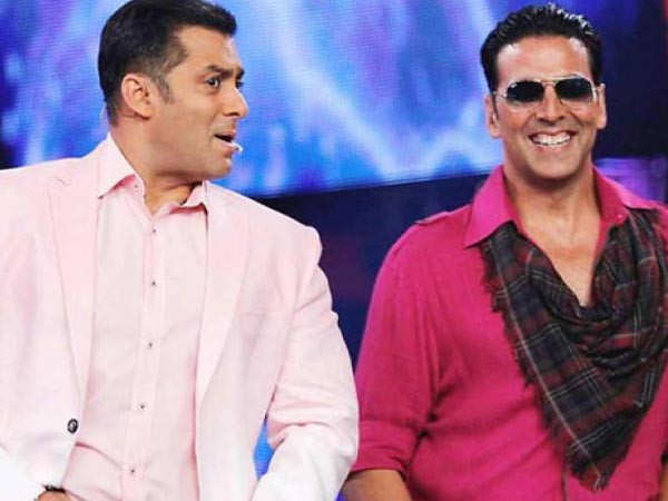 Salman Khan's Dabangg 3 trailer to be attached to Akshay Kumar's Housefull 4
