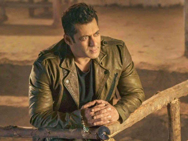 Salman Khan to begin shooting for Radhe on November 4
