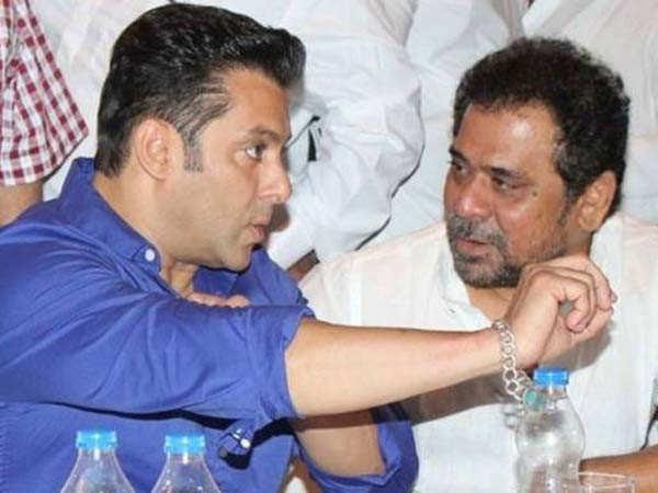 """Anees Bazmee calls Salman Khan """"Dil Khan"""" for this reason"""