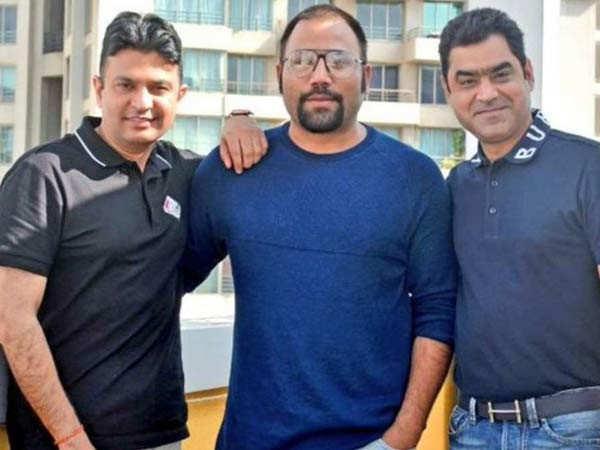 Kabir Singh director Sandeep Reddy Vanga to make a crime drama next