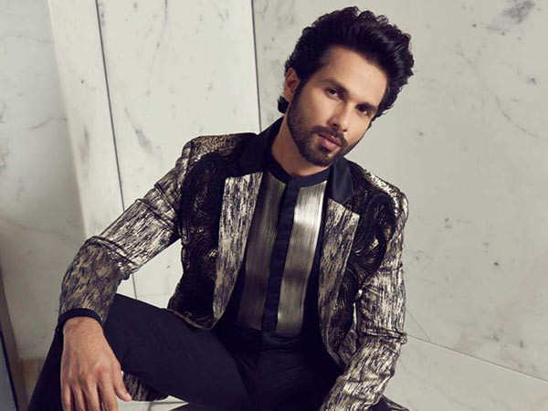 Shahid Kapoor's Hindi remake of Jersey to release in August 2020