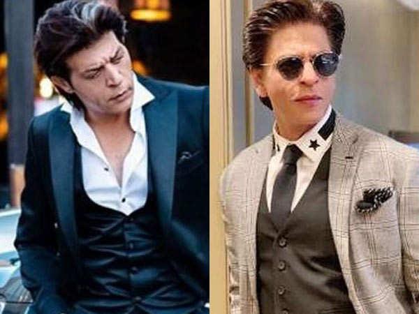Shah Rukh Khan's doppelganger breaks the internet