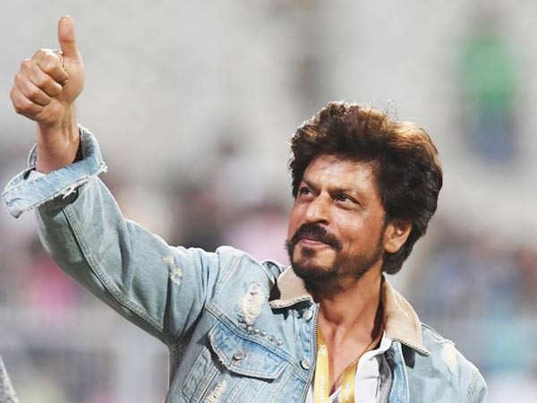 Shah Rukh Khan to announce his upcoming projects on his birthday