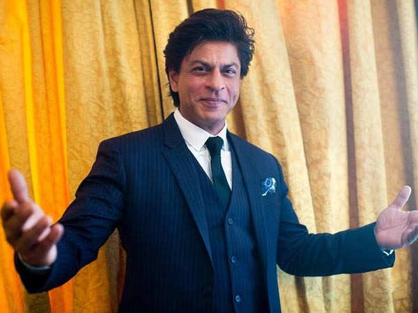 Shah Rukh Khan's to work with Tamil director Atlee?