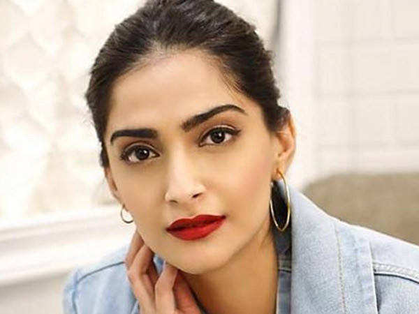 """""""I don't want to be a mere decoration in the film"""" -  Sonam Kapoor on her choice of roles"""