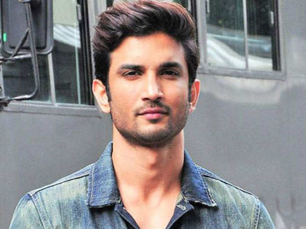 Sushant Singh Rajput to begin work on his exponential technology ...