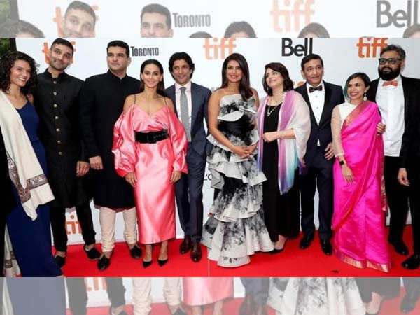 Celebs are mighty impressed with Priyanka Chopra's The Sky Is Pink