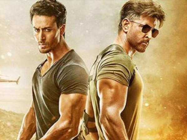 War becomes the first 300 crore film of 2019