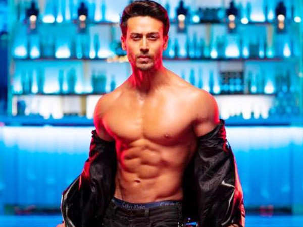 Tiger Shroff believes he can't do comedy like Ranveer Singh and Varun Dhawan