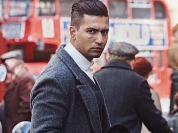 Vicky Kaushal loses 13 kgs in three months for Sardar Udham Singh