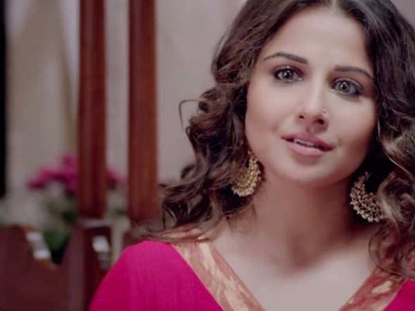 Exclusive: When Mahesh Bhatt's call made Vidya Balan sob uncontrollably