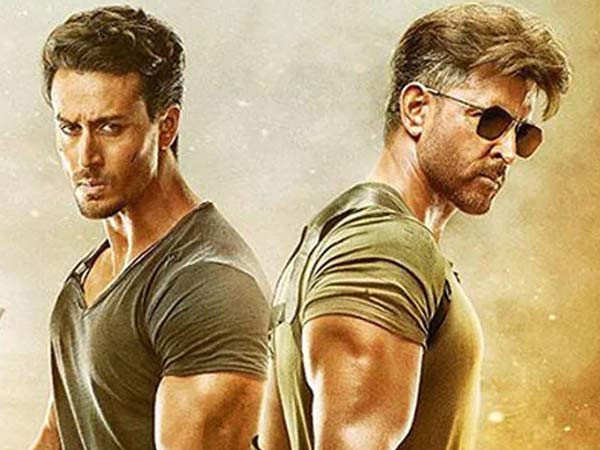 War makes over Rs 225 crore at the box-office in its first week