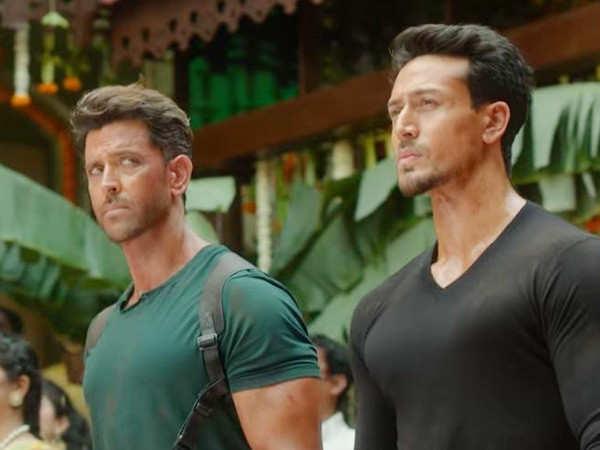 War beats Aamir Khan and Salman Khan's films at the box-office