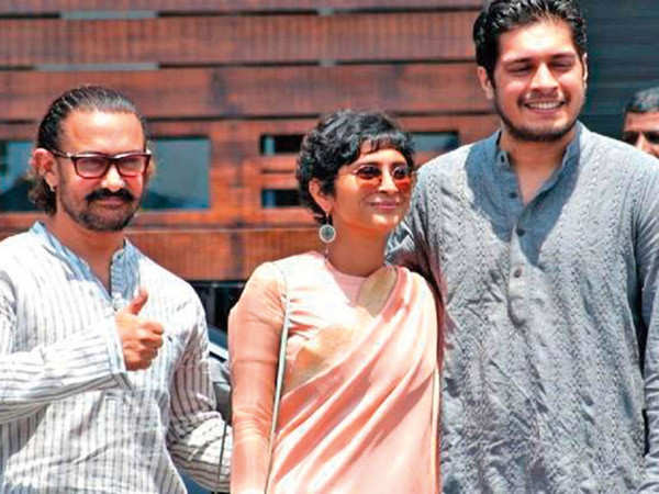 Details about Aamir Khan's son Junaid Khan's acting debut