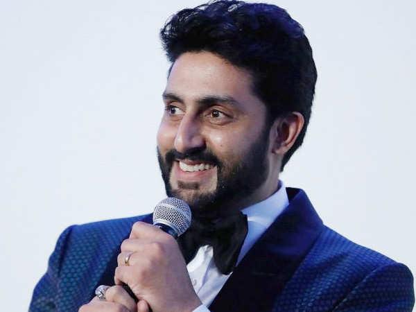 Abhishek Bachchan starts shooting for Ajay Devgn's production today