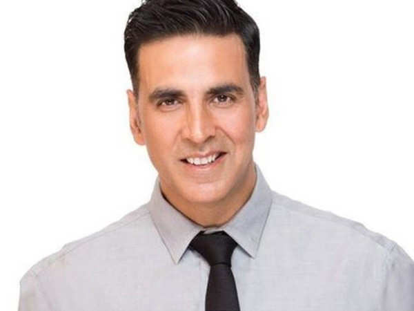 Akshay Kumar talks about his kids not enjoying being papped