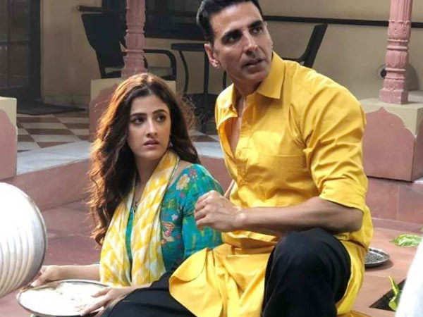 Akshay Kumar to feature in a romantic music video