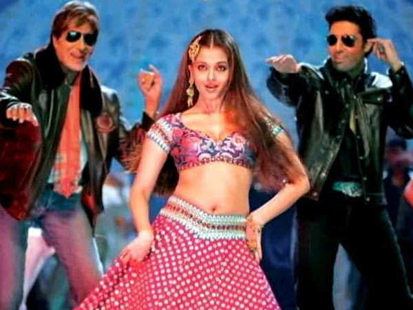 Amitabh and Abhishek Bachchan to not be a part of Bunty Aur Babli 2